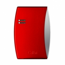 Colibri aansteker Eclips jetflame murcury red