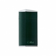 Colibri aansteker Diamond Jet-flame Metallic Racing Green