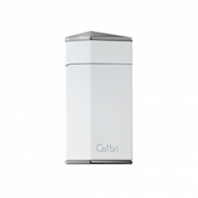 Colibri aansteker Diamond Jet-flame Wit Lak